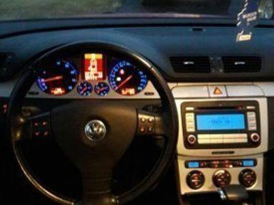 gebraucht VW Passat 1,8 Tiptronic -08
