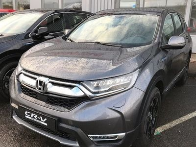 begagnad Honda CR-V Elegance Hybrid AWD ECVT Euro 6 2020, SUV 401 800 kr