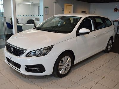 begagnad Peugeot 308 Privatleasing -19
