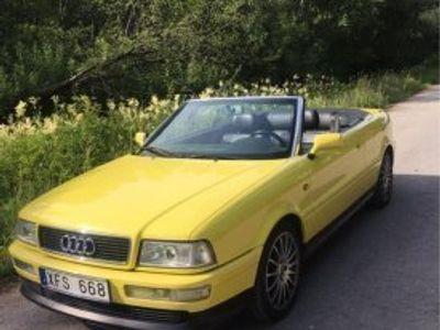 begagnad Audi 80 CAB -97