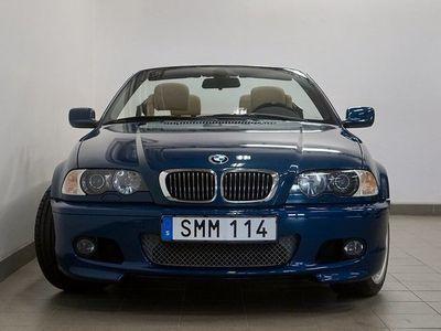 begagnad BMW 330 Cabriolet I MJ01
