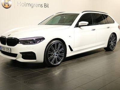 brugt BMW 530 i Touring M-Sport Innovation