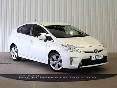begagnad Toyota Prius 1.8 Hybrid AUT 2600mil