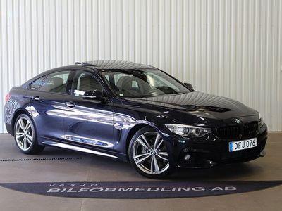 begagnad BMW 435 Gran Coupé i Steptronic M Sport 306hk