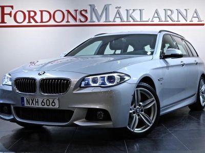 gebraucht BMW 535 D xDrive 313HK SE SPEC