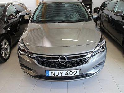 begagnad Opel Astra ST 1,4T