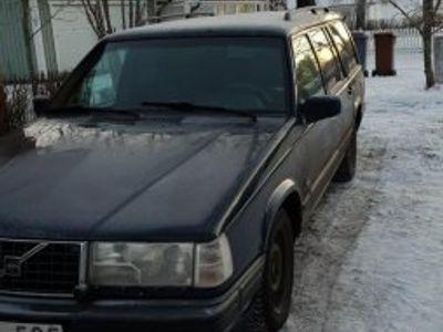 used Volvo 945 llt nybess -97