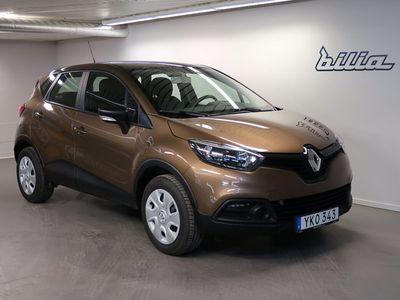 begagnad Renault Captur Energy TCe 90 Authentique 5-d