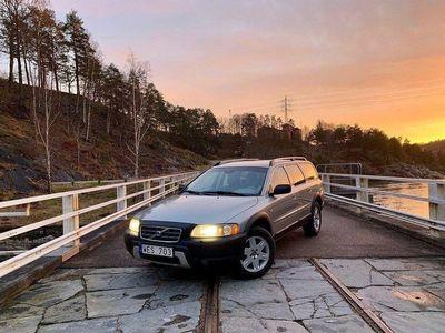 begagnad Volvo XC70 2.5T AWD Momentum 703kr/mån 0kr in