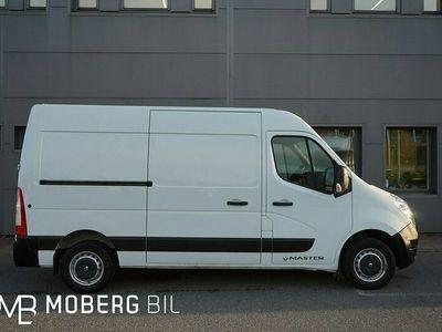 begagnad Renault Master 2.3 dCi 125hk L2H2 LEASBAR