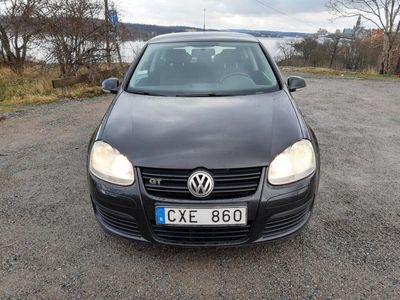 begagnad VW Golf 3-dörrar 1.4