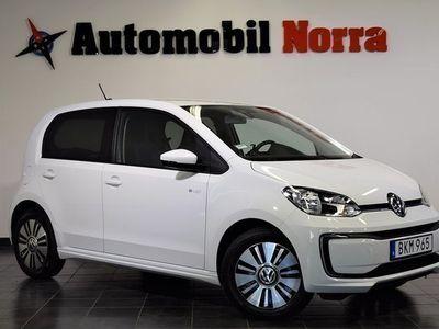 begagnad VW e-up! 18 kWh Single Speed Euro6 2019, Halvkombi 194 900 kr