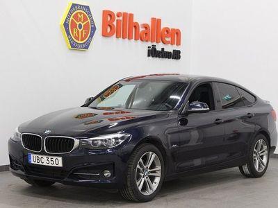 begagnad BMW 320 Gran Turismo d *Sport line *Aut