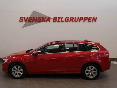 gebraucht Volvo V60 D5 Momentum Drag Pdc Bt Xenon