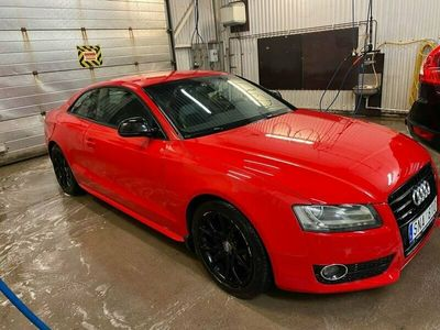 begagnad Audi A5 COUPE 1.8TFSI