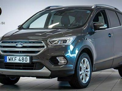 begagnad Ford Kuga 1.5 EcoBoost