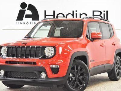 begagnad Jeep Renegade 1.0 Night Eagle 2020, SUV 249 900 kr
