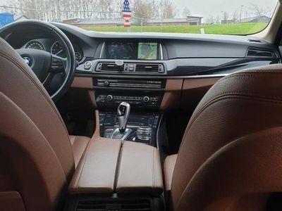begagnad BMW 530 d xdrive Touring Steptronic Euro6