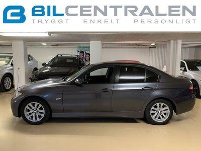 begagnad BMW 318 i Sedan Advantage 2.95% Ränta