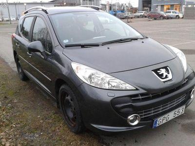 begagnad Peugeot 207 1.6 VTi -08