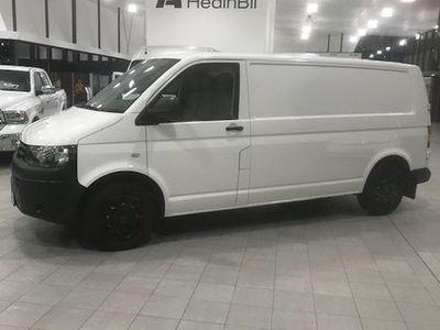 begagnad VW Transporter 2.0 TDI Manuell, 102hk