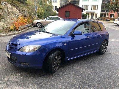 begagnad Mazda 3 Sport 2.0 150hk