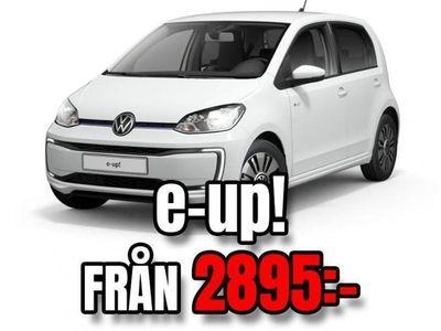 begagnad VW e-up!