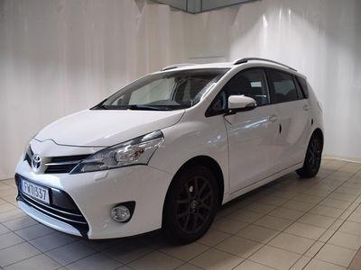 begagnad Toyota Verso 1.8 7-sits