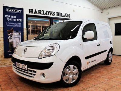 begagnad Renault Kangoo Express 1.6 E85 106hk 3000 mil