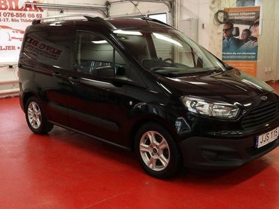 used Ford Transit Courier/1.5/TDCi/75HK -16