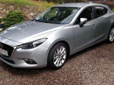 brugt Mazda 3 2,0 165Hk OPTIMUM -18