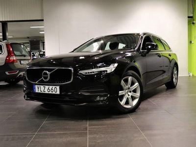 begagnad Volvo V90 D3 Business Adv Drag S&V-Hjul (150hk)