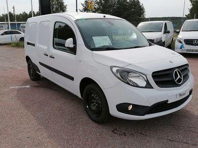 begagnad Mercedes 250 Citan Benz 109 CDI Euro 6 2020, Transportbil 236kr