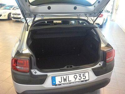 begagnad Citroën C4 Cactus 82 PT *AUT*PANORAMA*BACKKAMERA*