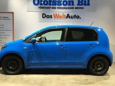gebraucht VW cross up! personbilarHIGH 75HK/NAVIGATION