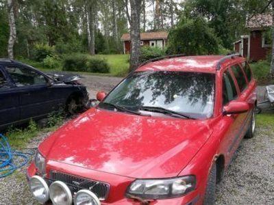 used Volvo V70 gör det själv -01