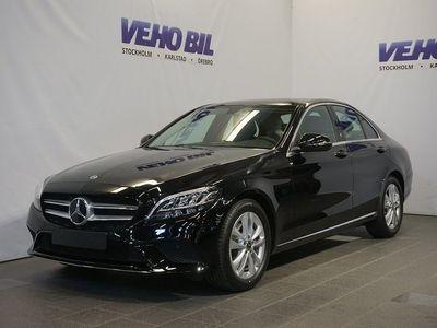 używany Mercedes C220 d Aut-Avantgarde-Drag