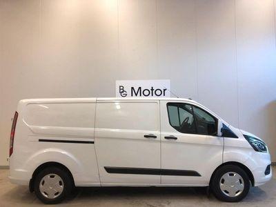 begagnad Ford Custom Transit2.0TDCi L2 Drag D-värm Mo