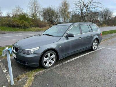begagnad BMW 520 D TOURING
