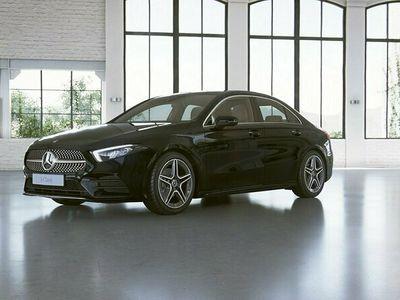 begagnad Mercedes A180 Sedan SE Edition BESTÄLLNINGSBIL