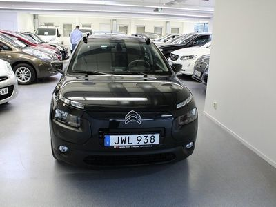 begagnad Citroën C4 Cactus 1.2 PureTech 82hk