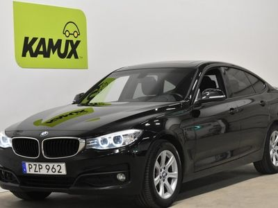begagnad BMW 320 Gran Turismo xDrive Steptronic, 190hk