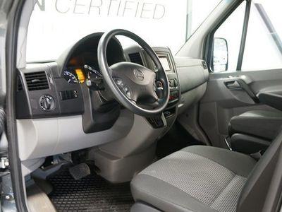 begagnad Mercedes Sprinter Benz 319CDi 10.5m3 2013, Transportbil 175 000 kr