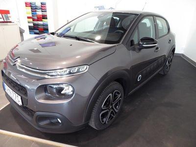brugt Citroën C3 1.2 PureTech FEEL