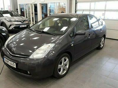 begagnad Toyota Prius 1.5 VVT-i HSD Park assist 2009, Halvkombi Pris 65 500 kr