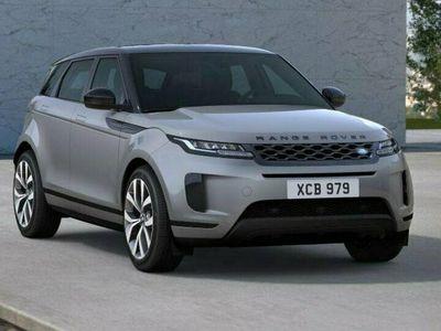 begagnad Land Rover Range Rover evoque S 300e PHEV AWD