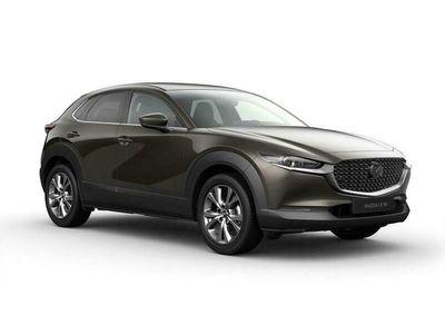 begagnad Mazda CX-30 M-hybrid Skyactiv X Cosmo X 2.0 180hk Automat