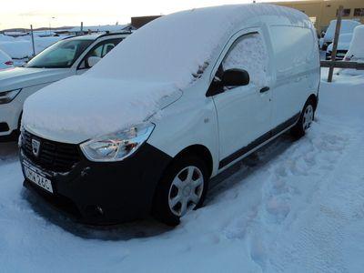 begagnad Dacia Dokker Express Van 1,5 dCi Essential