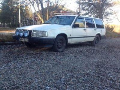 begagnad Volvo 945 -94