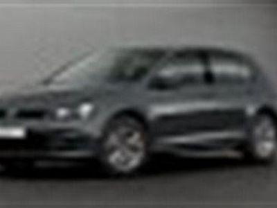 begagnad VW Golf LIM 1.2 TSI 110 Kampanj!